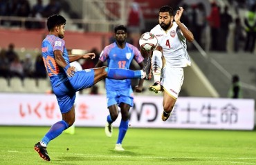 Three things that helped India get noticed at the 2019 Asian Cup