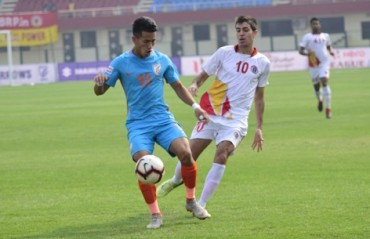 East Bengal aim to jump to second spot heading into the game with Arrows
