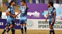 I-League 2018-19: Minerva's last gasp equaliser helps win a point over Gokulam Kerala