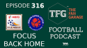 TFG Indian Football Podcast Episode 316 - Focus turns back to I-League and ISL post Asian Cup