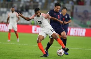 Next target is India U-23 team selection, says Ashique Kuruniyan
