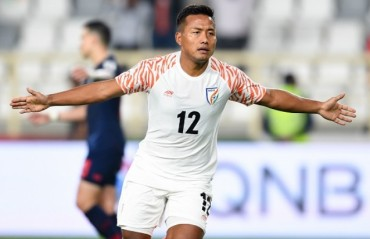 The Asian Cup experience earned by young players will give dividends in the future: Jeje Lalpekhlua
