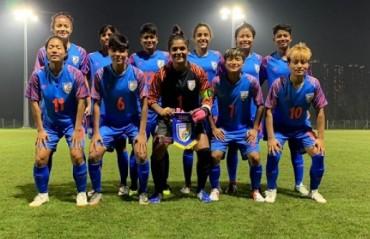 Pyari Xaxa ensures consecutive wins for the Indian Women's team in friendlies vs Hong Kong
