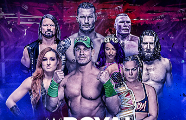 Royal Rumble 2019 - The action-packed Royal Rumble matches that fans shouldn't miss
