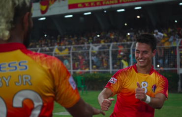 I-league 2018-19: East Bengal score a double over arch rivals Mohun Bagan in Kolkata Derby