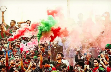 Rumours, Revenge and Rivalry -- the story behind Mohun Bagan fans' post Derby protest