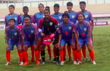 WATCH FULL MATCH -- Indonesia 0-2 India -- Blue Tigresses win fourth straight away friendly