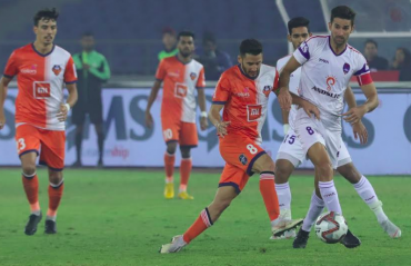 ISL 2018-19 -- Determined Delhi Dynamos grind out a draw against the mighty FC Goa
