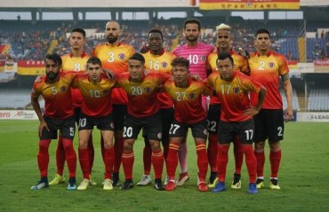 I-League: East Bengal earn win over NEROCA after going down to an early goal