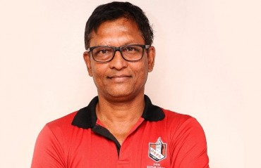 AFC Pro Licence coach Derrick Pereira will coach India's national Under 23 side