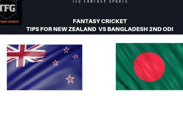 TFG Fantasy Sports: Fantasy Cricket tips for New Zealand v Bangladesh 2nd ODI