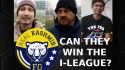 TFG Tackles Episode 16 -- Can Real Kashmir FC win the I-League? (EXCLUSIVE chats: David Robertson, Abhas Thapa)
