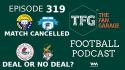 TFG Indian Football Podcast - Minerva Punjab cancel Real Kashmir's trip, ISL's Kolkata dilemma