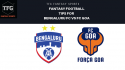 TFG Fantasy Sports: Fantasy Football tips for Bengaluru FC vs FC Goa - ISL