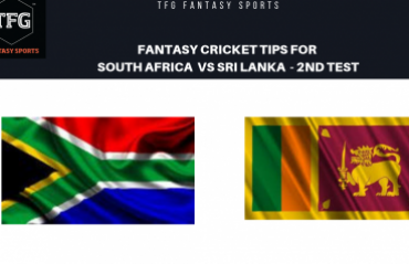 TFG Fantasy Sports: Fantasy Cricket tips in Hindi for South Africa v Sri Lanka 2nd Test