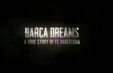 'Barca Dreams' to be released tomorrow; watch what the greats are saying