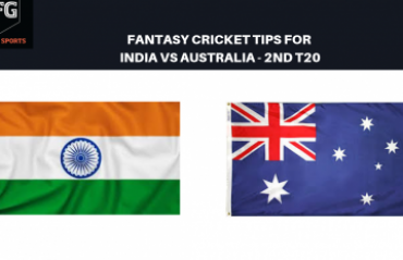 TFG Fantasy Sports: Fantasy Cricket tips in Hindi for India v Australia 2nd T20