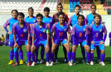 Turkish Cup -- Indian Women lose to Uzbekistan by solitary goal