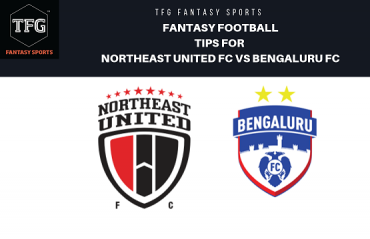 TFG Fantasy Sports: Fantasy Football tips for NorthEast United FC vs Bengaluru FC - ISL semis