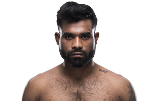 UFC fighter Bharat Kandare fails USADA drug test, suspended for two years