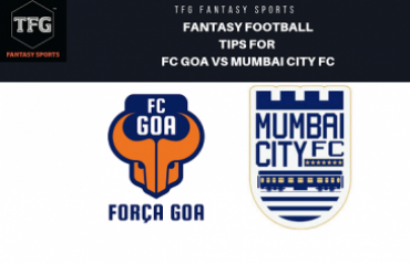 TFG Fantasy Sports: Fantasy Football tips in Hindi for FC Goa vs Mumbai City - ISL Semi-final