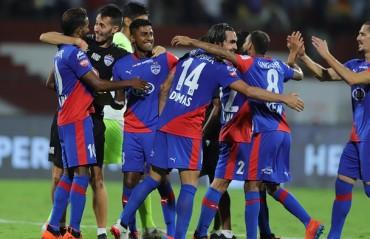 Bengaluru FC run over injury-ridden NEUFC to make it to the ISL finals