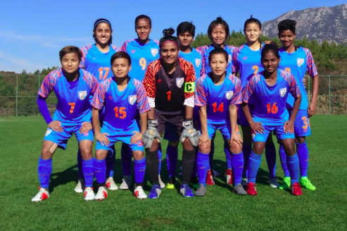 WATCH FULL MATCH -- India drill into Maldives, earn 6-0 win to begin campaign