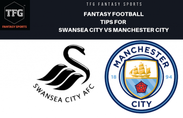 TFG Fantasy Sports: Fantasy Football tips for Swansea City vs Manchester City - FA Cup