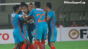 Super Cup 2019 -- Indian Arrows knock out Kerala Blasters from the tournament qualifiers