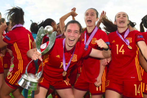Another Cup at Home -- India win the right to host FIFA U-17 Women's World Cup 2020
