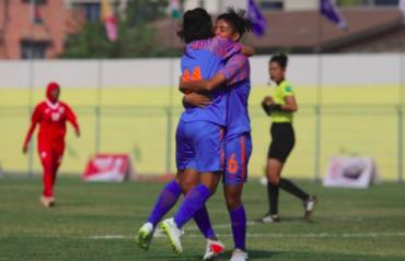 LIVE STREAM -- India vs Sri Lanka -- SAFF Women's Championship 2019