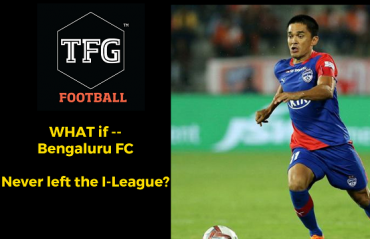 Rewind -- WHAT IF - Bengaluru FC never left the I-League