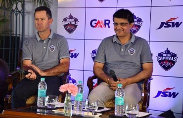 We have great depth in the squad which will help us in being successful, says Head Coach Ricky Ponting