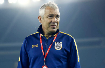 ISL: Jorge Costa signs contract-extension with Mumbai City FC