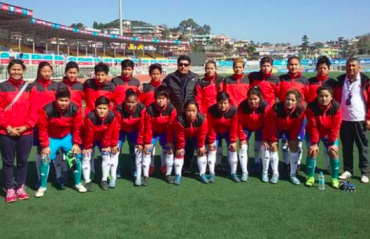 LIVE STREAM -- SAFF Women's Championship - Semi Final 1 - Nepal vs Sri Lanka