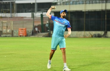 Need to use my good performances to take more wickets, says Delhi Capitals' Ishant Sharma