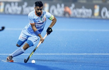 Sultan Azlan Shah Cup 2019: Indian Men's Hockey Team ready for Japanese challenge
