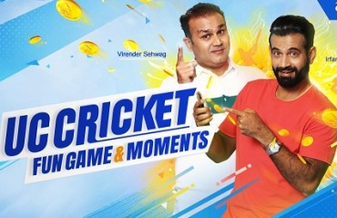 Virender Sehwag and Irfan Pathan to be UC Cricket Captains during IPL 2019