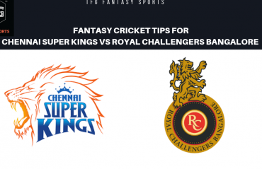 TFG Fantasy Sports: Fantasy Cricket tips for Chennai Super Kings v Royal Challengers Bangalore IPL T20