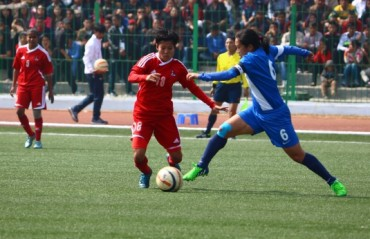 Bembem Devi is confident that Indian women can pull off a win in the FIFA Under 17 World Cup