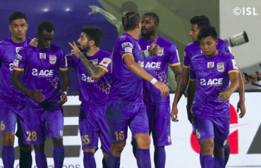 Mumbai City FC go heavy on Indian talent for Super Cup 2019