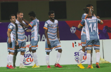Super Cup 2019 -- Takes only ten men for Chennai City FC to demolish Pune City