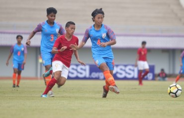 India Women's team captain Ashalata Devi says team must be on top of their game