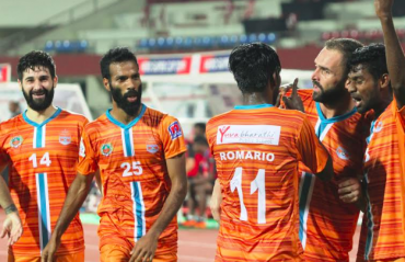 Super Cup 2019: I-League champs Chennai City knock out ISL winners Bengaluru FC