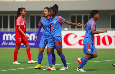 WATCH FULL MATCH -- India 3-1 Nepal -- Olympic 2020 Qualifiers (Women's) 2nd Round