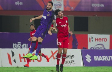 Super Cup 2019 -- Chennaiyin FC fight back from a deficit to beat NorthEast United 2-1