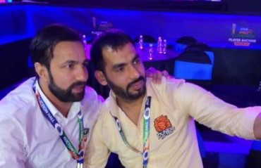 Wrap-up VIVO Pro Kabaddi Season VII Player Auctions: Over 50 Crores spent, 200 players sold in Total
