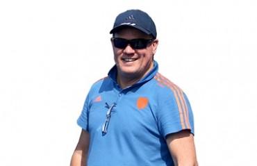 Hockey India announces Graham Reid as new Chief Coach of Indian Men's Hockey Team