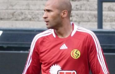 Diomansy Karmara joins NorthEast United