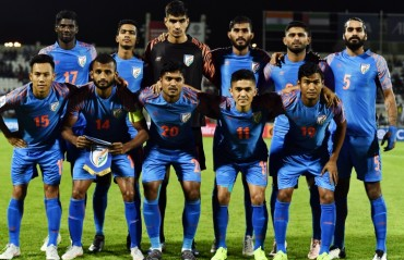 India to play Thailand, Vietnam and Curacao in the King's Cup in June; new coach to take charge